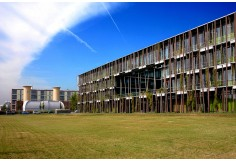 Foto Humboldt-Universität zu Berlin Bildungszentren