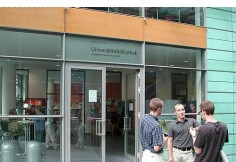 Juristenbibliothek