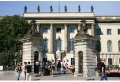 Humboldt-Universität zu Berlin Freiburg Bildungszentren Foto